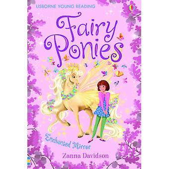 Fairy Ponies - Enchanted Mirror by Zanna Davidson - Barbara Bongini -