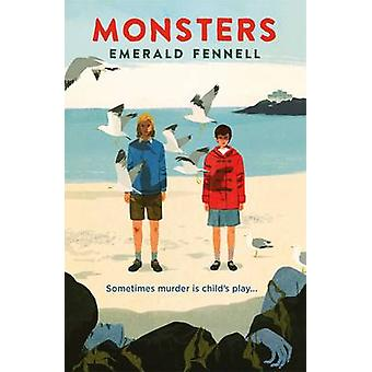 Monsters by Emerald Fennell - 9781471404627 Book