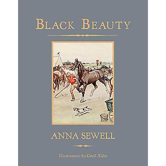 Black Beauty by Anna Sewell - Cecil Aldin - 9781631062490 Book