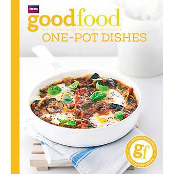 Good Food - One-Pot Dishes by Jeni Wright - 9781849908658 Book