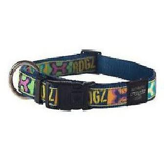Rogz Rogz Collar Special Agent HB04-Bw (Dogs , Collars, Leads and Harnesses , Collars)