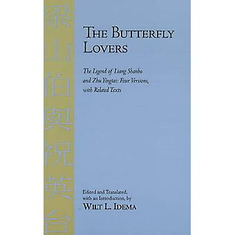 The Butterfly Lovers - The Legend of Liang Shanbo and Zhu Yingtai - Fo