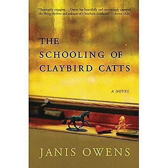 Schooling of Claybird Catts: A Novel