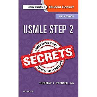 USMLE paso 2 Secrets (secretos)