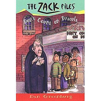 Zack filer 21: Räkna inte med Dracula
