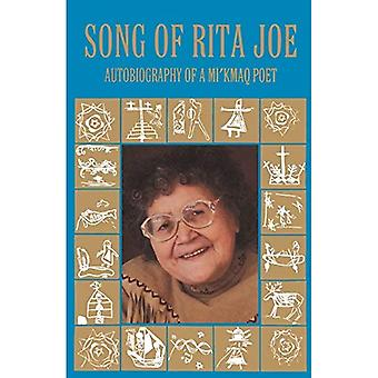 La canción de Rita Jo: autobiografía de un Pooet Mi'Kmaq