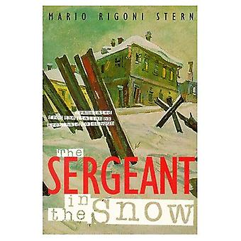 The Sergeant in the Snow
