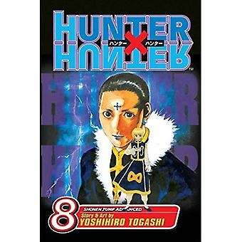 Hunter X Hunter 8 (Hunter X Hunter)