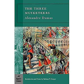 The Three Musketeers (Barnes & Noble Classics)