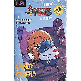 Adventure Time: Candy Capers (Adventure Time (Boom Studios))