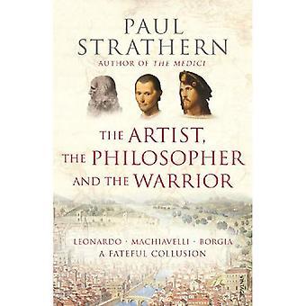 Il guerriero, il filosofo e l'artista
