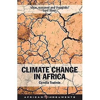 Cambiamento climatico in Africa