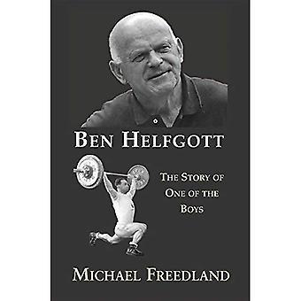 Ben Helfgott