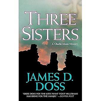 Three Sisters (Charlie Moon� Mysteries)