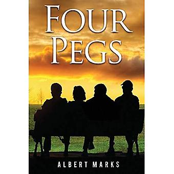 Four Pegs