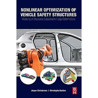 Nonlinear Optimization of Vehicle Safety Structures by Christensen & Jesper