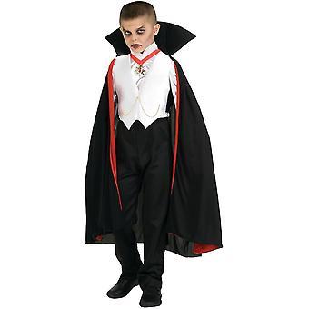 Classic Dracula Child Costume