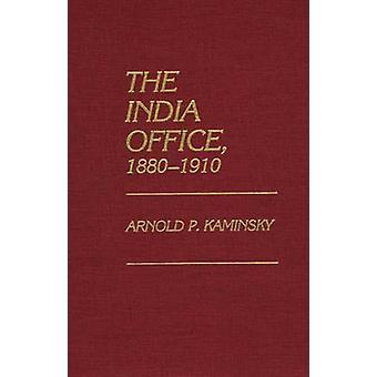 O escritório da Índia 18801910 por Kaminsky & Arnold P.
