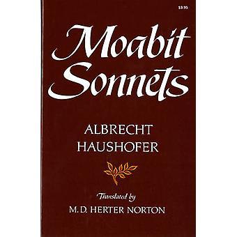 Moabit Sonette von Haushofer & Albrecht