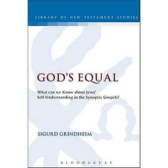 Igualdade de deuses, o que pode nós sabemos sobre Jesus SelfUnderstanding por Grindheim & Sigurd