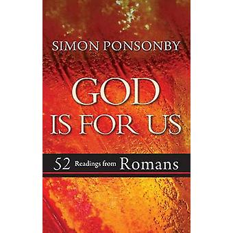 God Is For Us by Ponsonby & Simon