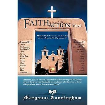 Tro... Er en Action verbum af Cunningham & Maryanne
