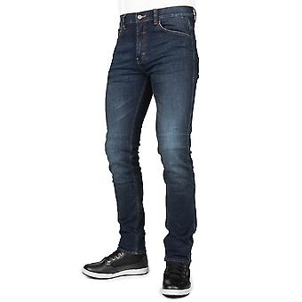 Bull-It Blue Tactical SP75 Slim - Long Motorcycle Jeans