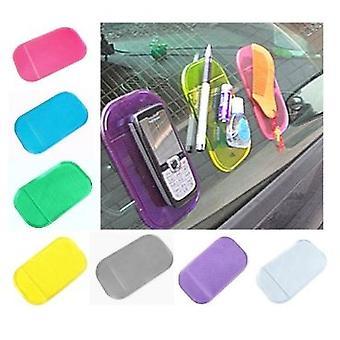 Antiglidmatta/Mobile Phone Holder/Anti-slip Mat (Pink)