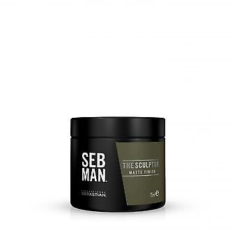 Sebman - The Sculptor clay styling - 75 ml