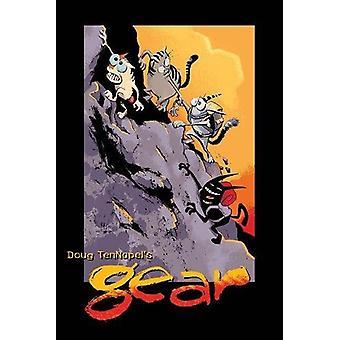 Gear OGN (nuova edizione) dall'ingranaggio OGN (nuova edizione) - libro 9781534309173