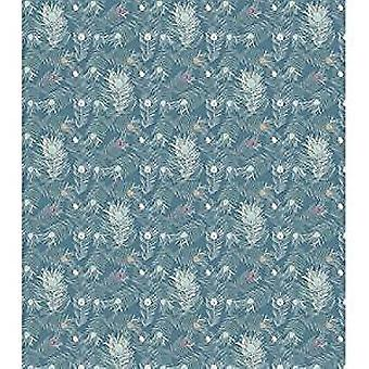 Craft Consortium Peacock Blue Decoupage Papers (CCDECP047)