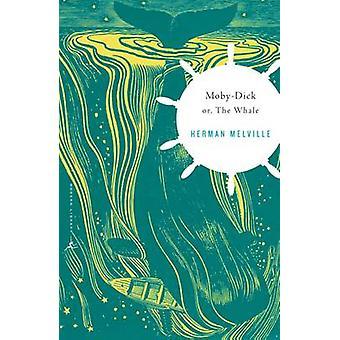 Moby Dick by Herman Melville - Elizabeth Hardwick - Rockwell Kent - 9