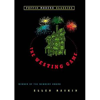 The Westing Game by Ellen Raskin - 9780812427813 Book