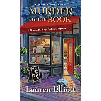 Murder by the Book by Murder by the Book - 9781496720191 Book