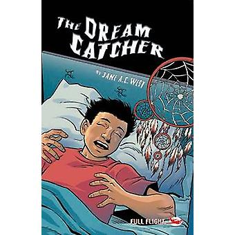 The Dream Catcher by Jane A. C. West - Anthony Williams - 97818469166