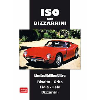 ISA and Bizzarrini Limited Edition Ultra - A Collection of Articles an