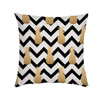 Gardenista® 'Tropic Pineapples Collection' Cushion Cover Design A