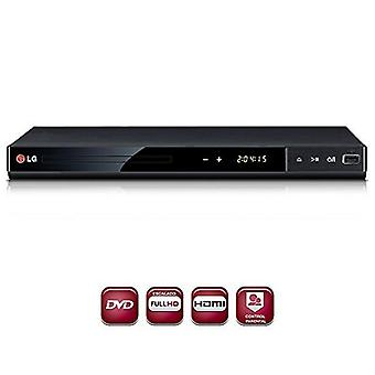 LG DP - 542H DVD player