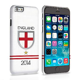 Caseflex iPhone 6 und 6 s England World Cup Fall