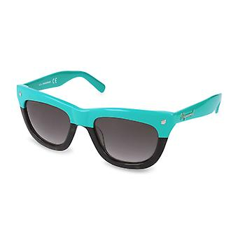 Dsquared2 Women Blue Sunglasses -- DQ01265840