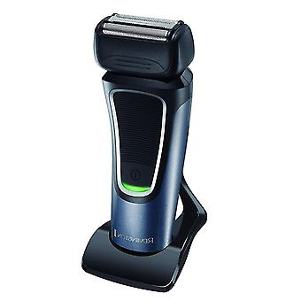 Remington PF7500 Mens F5 Comfort Series Pro Lithium Powered Foil Hair Shaver