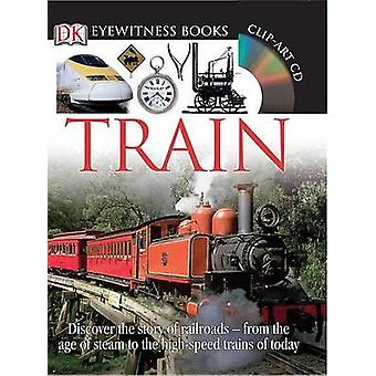 Train by John Coiley - 9780756650322 Book