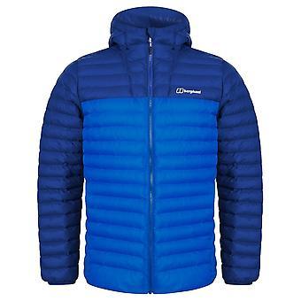 Berghaus Lapis Blue Mens Vaskye Jacket