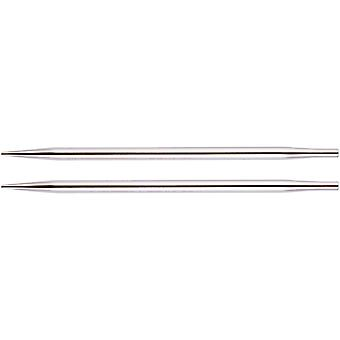 Nova Platina Interchangeable Needles-Size 15/10mm KP120484