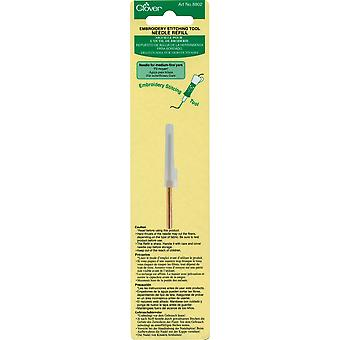 Embroidery Stitching Tool Needle Refill Medium Fine 8802