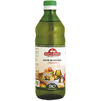 Natursoy Safflower oil 500 ml (Diet , Healthy diet , Oils)