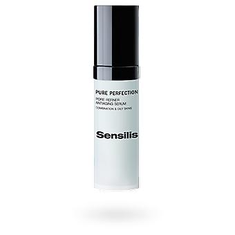 Sensilis Pure Perfection Anti-Ageing Refining Serum Oily And Combination Skin