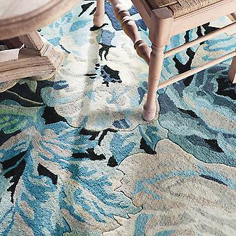 Stapleton tapijten 45308 admiraal blauw door Sanderson