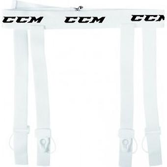 CCM garter belt loops junior