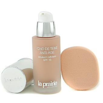 La Prairie Anti-Aging-Foundation SPF15 - #100 30ml / 1oz